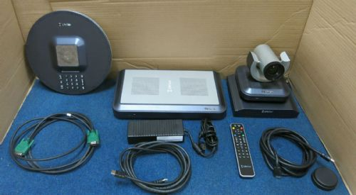 LifeSize Team 220 HD Video Conference System With Camera/Phone/Single Call ST